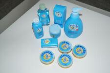 Penaten Pflege- Set 10tlg. Shampoo, Puder, Öl, Creme Nagelneu