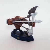 Skylanders Imaginators Master Wolfgang Villain  Figure Sensei + Free Postage