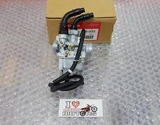 HONDA QR QR50 NEW GENUINE CARBURETOR 16100-GF8-033