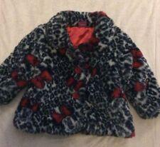 Disney Faux Fur Winter Girls' Coats, Jackets & Snowsuits (2-16 Years)