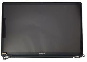 "Apple MacBook Pro 17"" A1297 2011 LCD Screen Display Assembly Grade B"