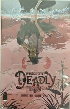 [Image] Pretty Deadly #1