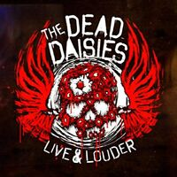 JAPAN CD THE DEAD DAISIES Live & Louder