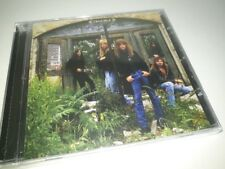 cd trouble by trouble (1990, CD, REMASTERED, BRAZIL, HELLION RECORDS, 2018)