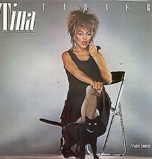 TINA TURNER Private Dancer 1984 VINYL LP EXCELLENT CONDITION RECORD
