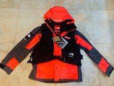 SUPREME The North Face RTG Jacket And Vest GORETEX Rocket Red - Size Large