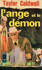 L'ange et le démon // Taylor CALDWELL // Romanesque // Drame