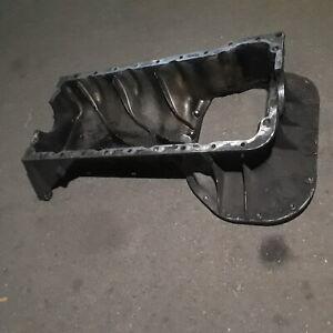 Mercedes 240d w115 w123 upper oil pan 1150141402 om616 om615