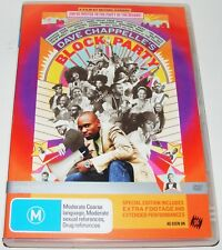 Dave Chappelle's Block Party--- (DVD, 2006)