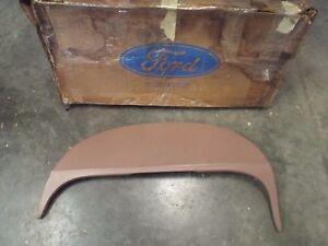 NOS R Fender Skirt 1973 1974 1975 1976 1977 1978 Mercury Monterey Grand Marquis