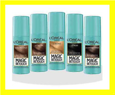 L'Oreal MAGIC Retouch Instant Dark Root Touch Up Grey Cover Spray 75ml - Sealed