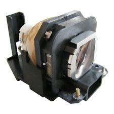 azurano Ersatzlampe mit Gehäuse für PANASONIC PT-AX100E ET-LAX100
