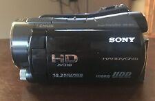 Sony HDR-SR11 Handycam
