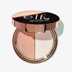 Highlight with Heart Defensor | e.l.f. Cosmetics, Coffee N' Cream