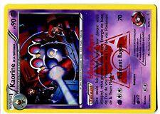 POKEMON (XY7b) Double Danger HOLO N° 11/34 KAORINE TM