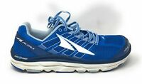 Altra Men's Provision 3 Road Running Shoe, Blue - 8.5 D(M) US Used
