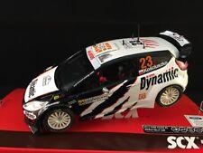 A10113x3u0 SCX Ford Fiesta RS WRC Dynamics 1 32 Clearance