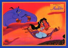 Aladdin * 16 Aushangfotos * Walt Disney *
