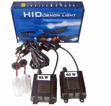 65 Watt h7 HID Xenon Kit fanali potenziamento Canbus HID KIT XENON KIT di conversione