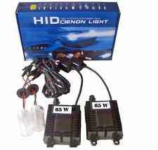 65 Watt H7 HID Xenon Kit Scheinwerfer Umrüstung Canbus HID Kit Xenon Umbauset