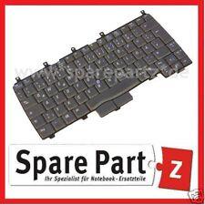 Dell teclado teclado de QWERTZ Latitude C400 06e851