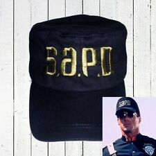 Demolition Man San Angeles Police Department Embroidered Hat John Spartan SAPD