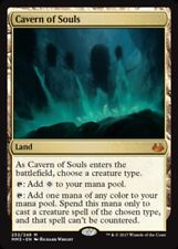 [1x] Cavern of Souls [x1] Modern Masters 2017 Edition Near Mint, English -BFG- M