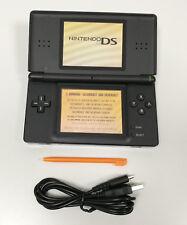 Nintendo DS Lite in schwarz #1