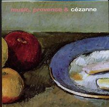 The Philadelphia Music Of Art / Music Provence & Cezanne