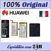 BATTERIE 100% ORIGINALE HUAWEI POUR ASCEND P8 LITE P10 HONOR 9 4A 7  / Y6 - Y5..