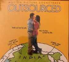 Outsourced Soundtrack NEW! FREE Shipping!