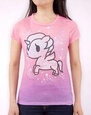 Tokidoki Unicorno Dip N Corno Junior T-Shirt