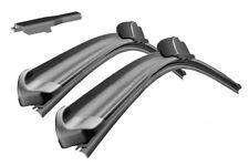 VW Crafter 30-35 2006-2016 2E Valeo Wiper Blade Set Windscreen Replacement