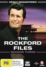 Rockford Files Season 3 (2015, DVD NIEUW)6 DISC SET