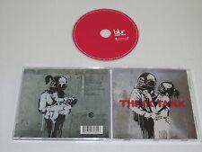 Blur / Think Tank (Parlophone 07243-583434-2-7) CD Album