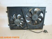 VW POLO 9N 1.2 12 VALVE ENGINE RADIATOR COOLING FAN A/C COOLING FAN & COWLING
