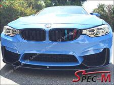 In Stock 3PCS Carbon Fiber Performance Bumper Splitter Lip For F80 M3 F82 M4