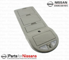 Genuine Nissan 2011-2012 Titan Front Overhead Console Map Lamp NEW OEM