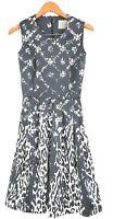 NEW Preen  By Thornton Bregazzi Dress, XS RRP $1695