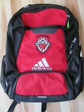 Hernando Heat Youth Soccer Club adidas Climaproof Stadium Team Soccer Backpack