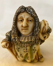 King Louis Xiv Pot Bellys Figurine from Historic New Orleans Collection