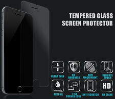 Genuine Tempered Glass LCD Screen Guard Protector For Apple iPhone 6 6S PLUS