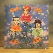Deee Lite E.S.P. Good Beat 12 inch 33 Elektra STEREO VG+ 1991