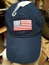 edf4f4831b8 Size: One Size. Old Navy NWT American Flag 100% Cotton Cap Hat