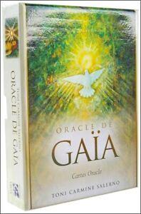 Oracle de Gaïa - Coffret