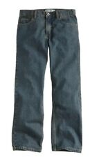 Boy's URBAN PIPELINE CLASSIC RELAXED STRAIGHT JEANS Size 18  Regular NWT