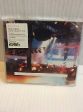 New Order Here to Stay (CD2) Retro CD Single