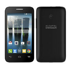 Alcatel One Touch Evolve 2 4GB 4037T T-Mobile Android Smartphone Black
