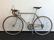 Rennrad Raleigh Stahl, klassisch, selten, Rahmenhöhe 53 cm, 1980