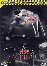 TNA WRESTLING SACRIFICE 2012 /*/ DVD SPORT NEUF/CELLO